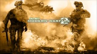 Same Shit, Different Day - 5/44 - Modern Warfare 2 Soundtrack