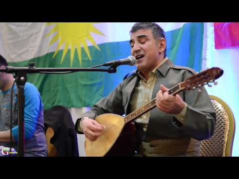 Kurdish new year celebrations. Kurdish 2716 new year Vancouver Canada part 2
