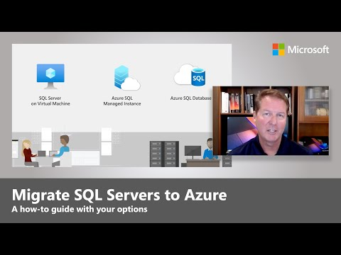 How to migrate SQL Server databases to Azure