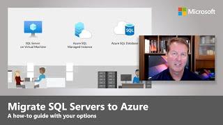 SQL Server | Best Options for Database Migration using Azure Migrate
