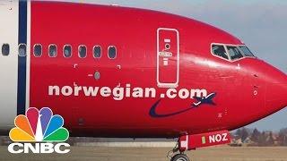 Transatlantic Flight Is Getting Cheaper: Bottom Line | CNBC