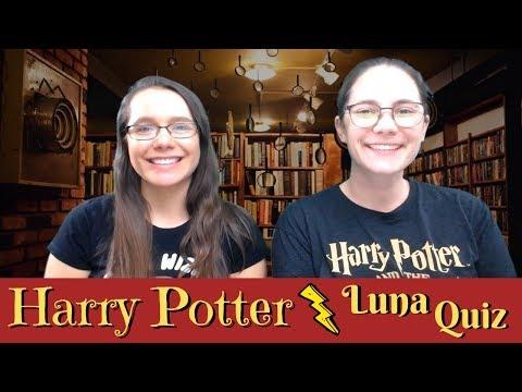 Finishing Luna Lovegood Quotes   Pottermasters