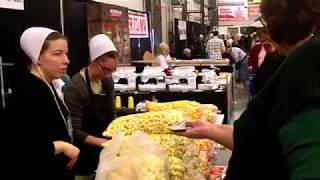 Amish Home and Garden show