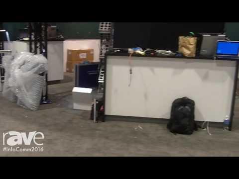 InfoComm 2016: Winnov Unveils HD Video Capture