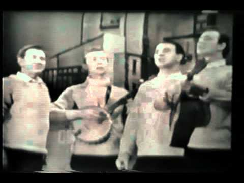 We Want No Irish Here - Clancy Brothers & Tommy Makem