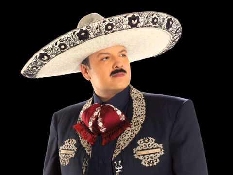 Me Estoy Acostumbrando A Ti-Pepe Aguilar.