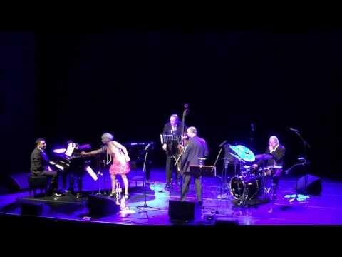 Gunhild Carling & Antti Sarpila Swing Band at Savoy, Helsinki. Part II