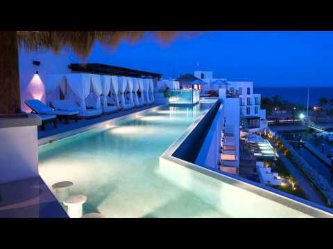 Night On The Terrace 106