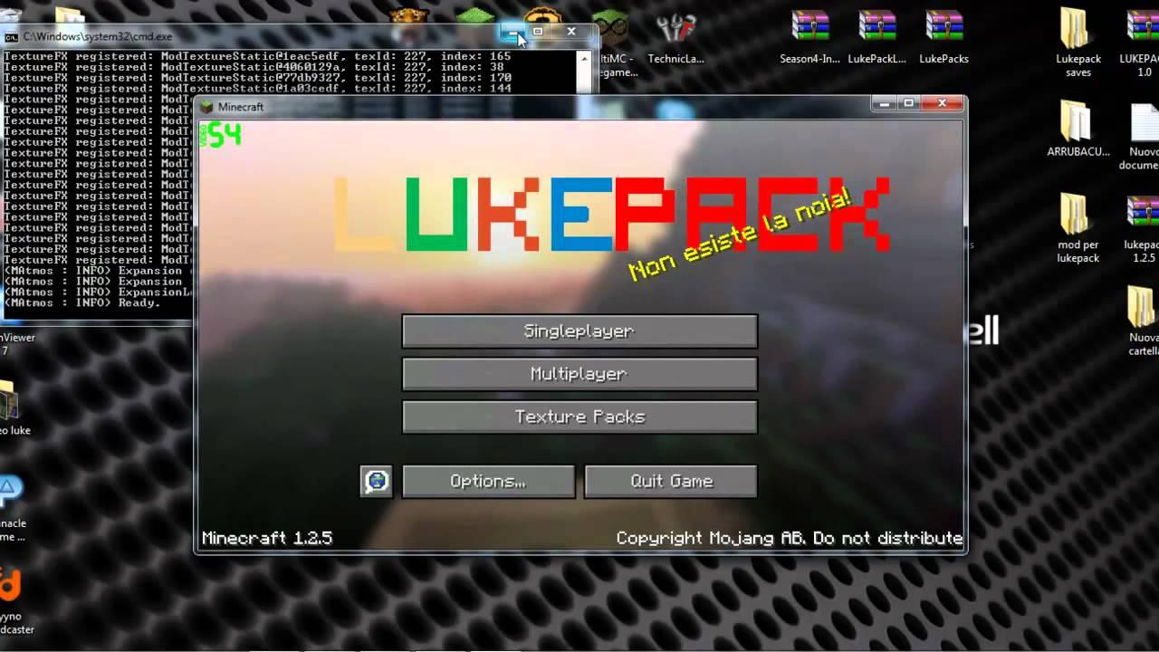 lukepack