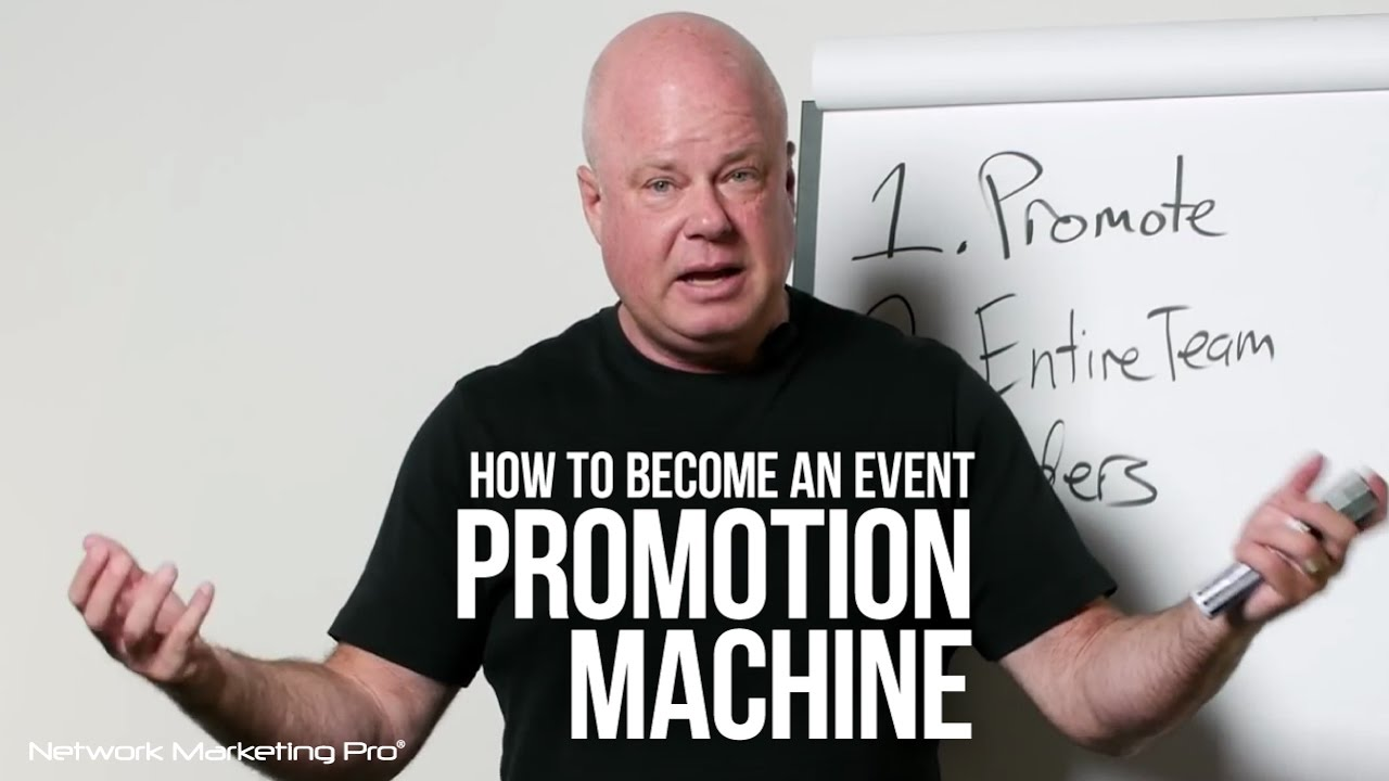 picture How to Become an Event Promoter