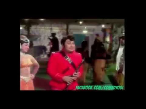 VSOP - Lucka Maattikkichi Kollywood Dance Kings Mix