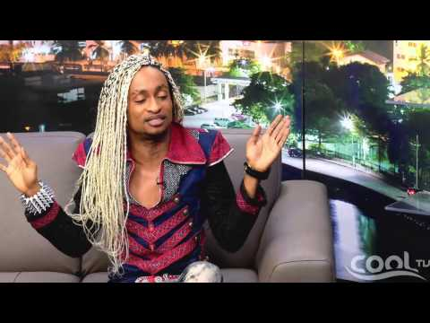 THE LATE NIGHT SHOW - Guest: Denrele Edun (Pt.1) | Cool TV