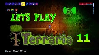 Terraria - Let