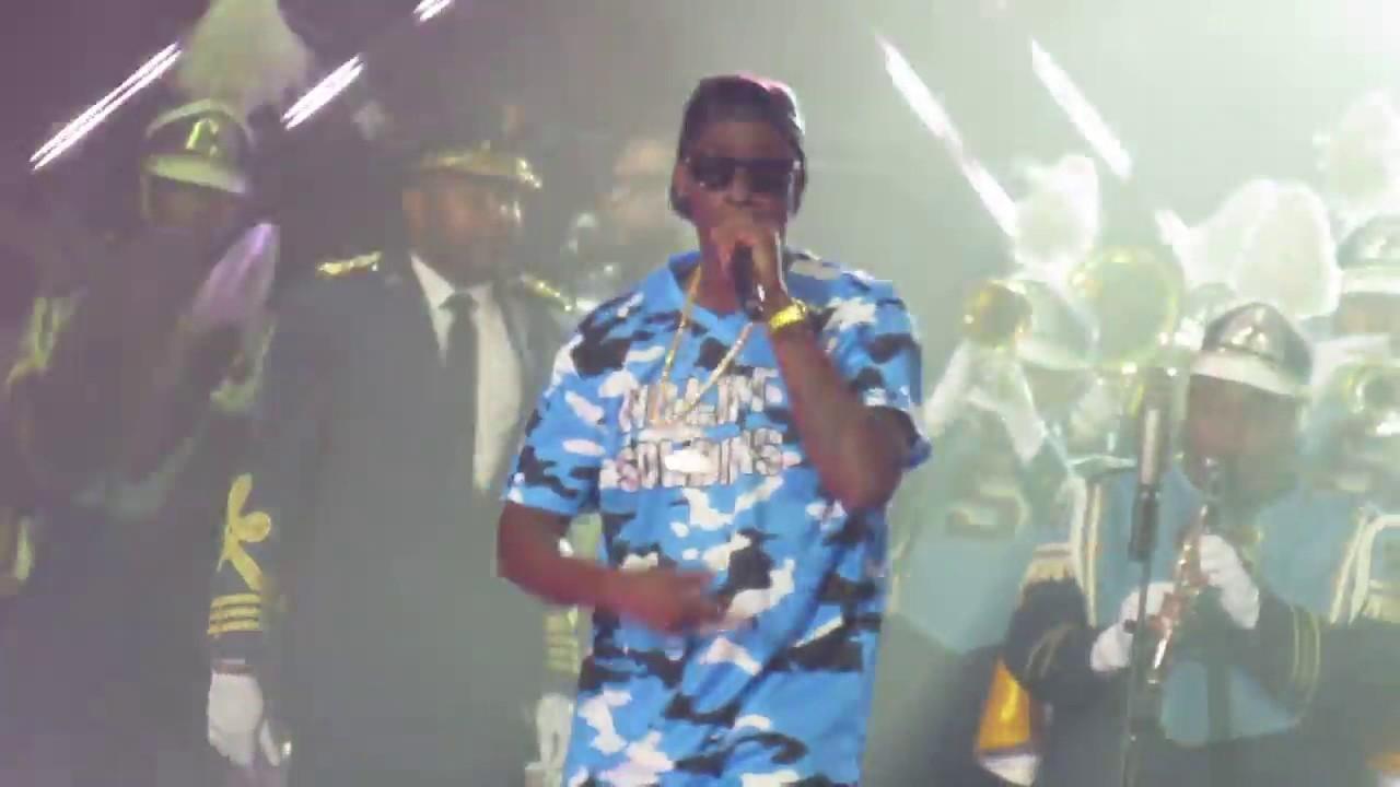 Master P - Make'Em Say Ugh (LIVE HD) 2017 - YouTube