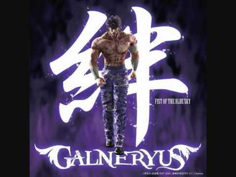 Galneryus-Kizuna ( Live 2012 )