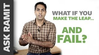 Deciding When to Take Risks in Life with Ramit Sethi