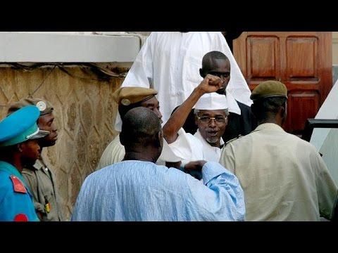 Affaire Hissène Habré : verdict ce lundi