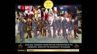 ΕΝ//25.06.2016 | GADALA Oryantal dans dersleri, Atina, Yunanistan, Ortadoğu dansları, Dansçı Okulu