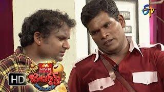 Chammak Chandra Performance – Extra Jabardasth - 29th July 2016 – ETV  Telugu