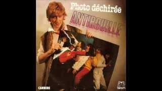 Antirouille - Photo déchirée (1983)