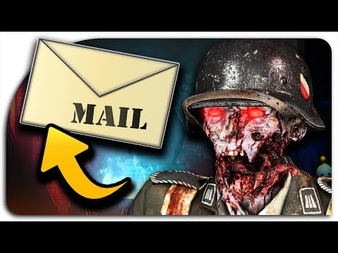 A MESSAGE TO SLEDGEHAMMER / PLEASE WATCH. (WWII Zombies)