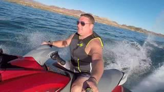 Fun times on Lake Havasu