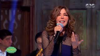 صاحبة السعادة | سميرة سعيد تتألق في اغنية