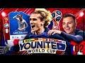 FIFA 18: YOUNITED WORLD CUP TOTS GRIEZMANN #2 RAGE | Ultimate team deutsch