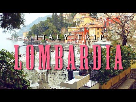 Italy trip: #Lombardia I Varenna I Castello di Vezio