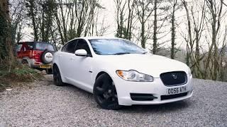 Car to Coach - Jaguar Promo FINAL