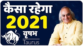 Rashifal 2021 | Taurus ( वृष )  | Kaisa Rhega Saal 2021 |