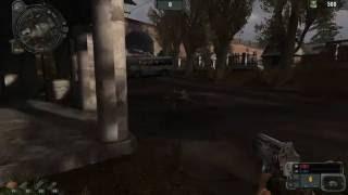 видео Прохождение STALKER Зов Припяти [ Бандосы позорные ]
