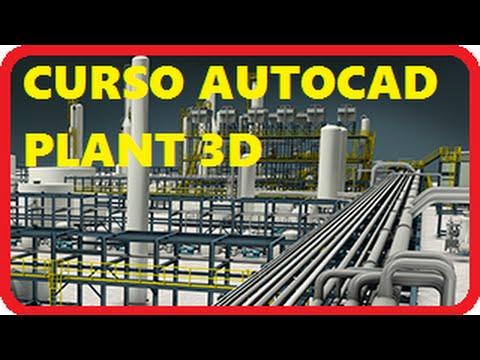 tutorial autocad plant 3d español pdf