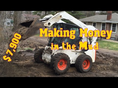 How To Make Money In The Mud