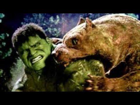 Movie Hulk 2003  Reverse