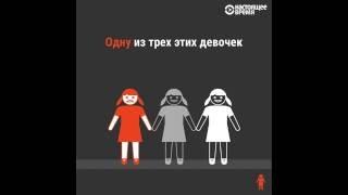 Неженский мир: статистика