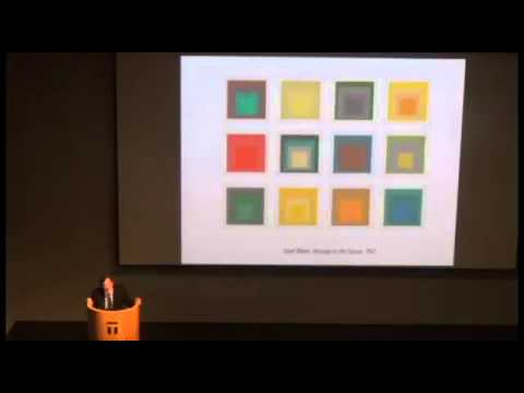 """In Living Color"" Opening Lecture by Jordan D. Schnitzer at Telfair Museums"