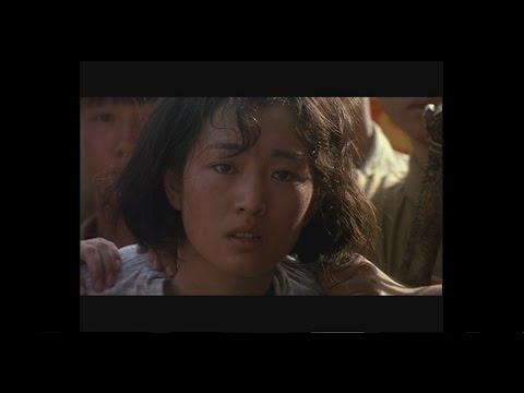 Farewell My Concubine- Denunciation