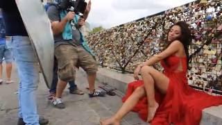 making off - Buna, ce mai zici - Ruby feat Dorian Popa - sept 2015