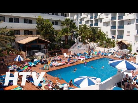 Crown Resorts Club Marbella en La Cala de Mijas