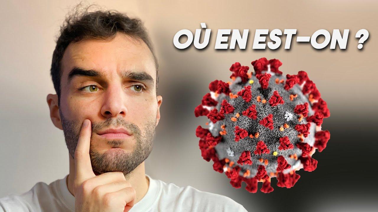 Le Coronavirus (SARS-CoV-2), un vrai danger ?