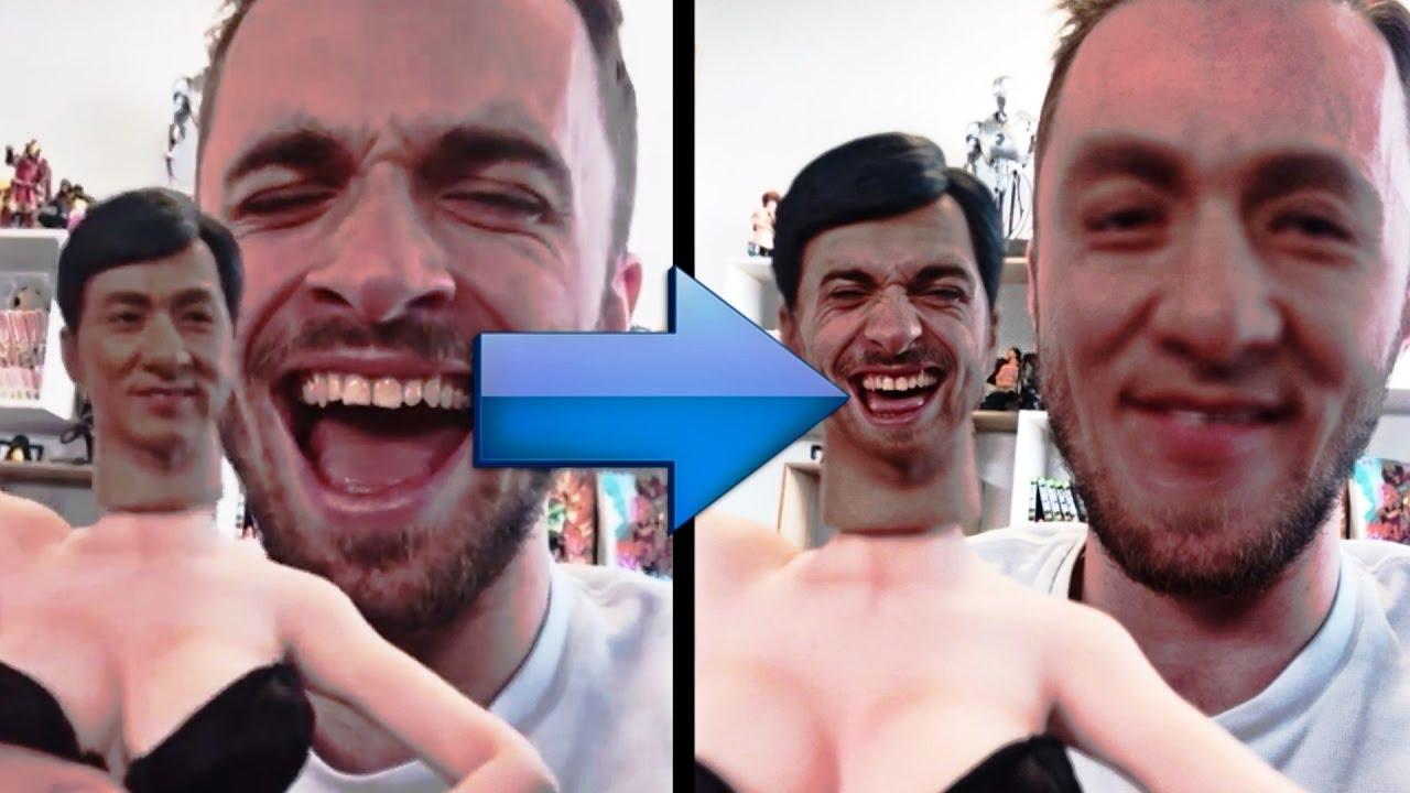 le meilleur face swap youtube