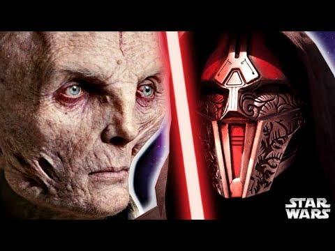 HUGE Knights of Ren SNOKE Reveal! - Star Wars Episode 9