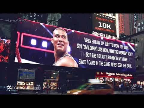"Jason Jordan 7th WWE Theme Song - ""Next Generation of Great"" (V3) with download link and lyrics"
