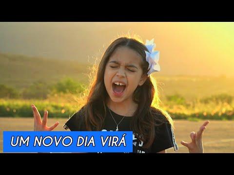 UM NOVO DIA VIRÁ (SOMEONE YOU LOVED - Lewis Capaldi) Rayne Almeida Vs. Thiago Novaes