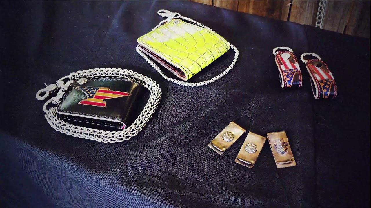 c872fd0b8d A Star-spangled Banner Anvil Mini Bifold Wallet