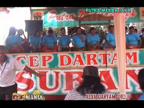 PS Mania Purwakarta Jaipong ACEP DARTAM Vol 3 PAPACANGAN di Rawasari MunjulJaya ...