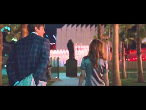 No Strings Attached - Bleeding Love [Music Video]