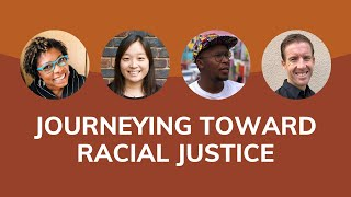 Journeying Towards Racial Justice | A Conversation in South Africa