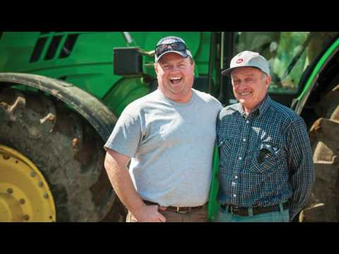 Farm Credit Canada - Here's to the Farmer